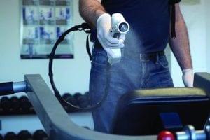 Vaporise Disinfection and Sterilisation Treatment