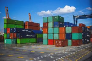 Container freight station Pest Control Fumigation Services Malaysia
