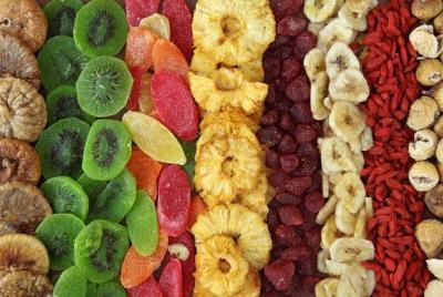 Dried Food Pest control